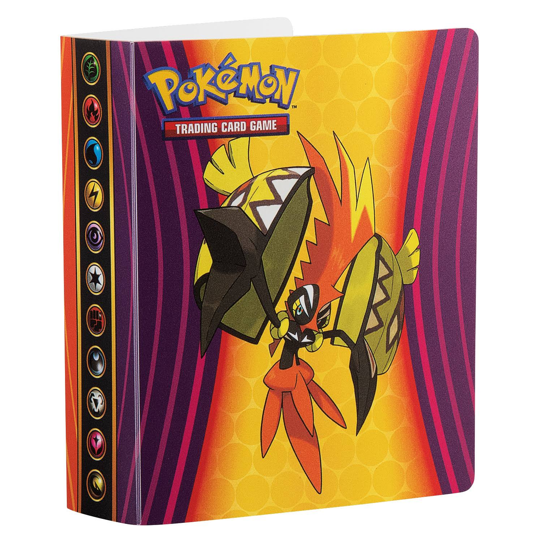 Legends Collectors 10 Pages 4-Pockets Portfolio Card Album~ Brand New Sealed