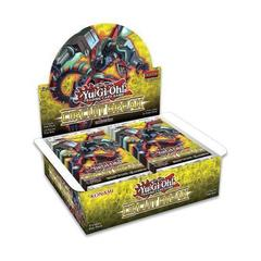 Circuit Break Booster Box - 1st Edition