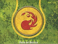 Theros Prerelease Kit: Path of Battle (Red)