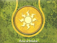 Theros Prerelease Kit: Path of Honor (White)