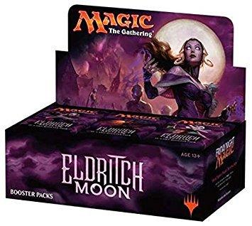 Eldritch Moon Booster Box - English