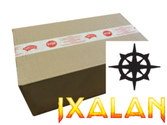 Ixalan Booster Case (6 booster boxes)