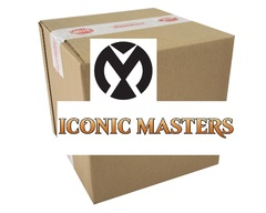 Iconic Masters Booster Case (4 booster boxes)