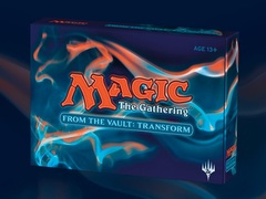 FTV From the Vault: Transform