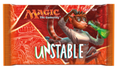 MTG Unstable Booster Pack - English