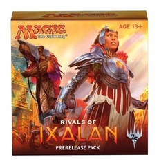 Rivals of Ixalan Prerelease Pack