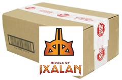 Rivals of Ixalan Booster Case (6 booster boxes)