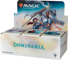 Dominaria Booster Box - English