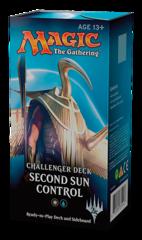 2018 Challenger Deck: Second Sun Control