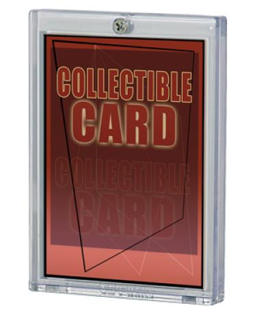 Screwdown 1-Screw 100pt Card Holder