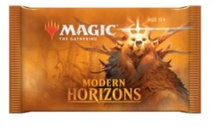 Modern Horizons Booster Pack - English