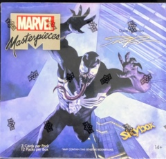 2020 Marvel Masterpieces (featuring Dave Palumbo) Hobby Box by Upper Deck