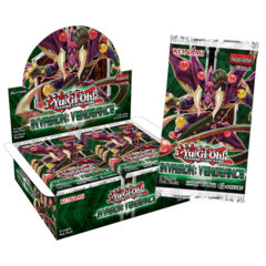 Invasion: Vengeance Booster Box