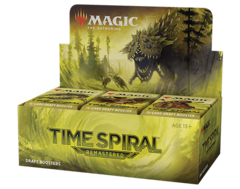 Magic the Gathering Time Spiral: Remastered Booster Box