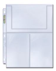 Ultra Pro 3-pocket Platinum Series 4