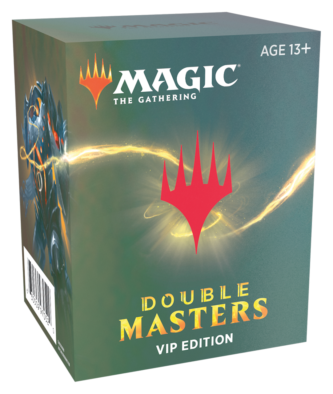Magic the Gathering MtG Double Masters - VIP Edition Pack