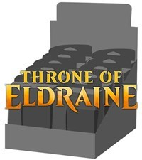 Throne of Eldraine Planeswalker Deck (Intro Pack) - Display Box (10 Decks)