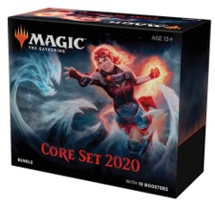 Magic 2020 (M20) Core Set Bundle (Fat Pack)