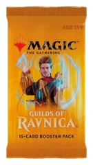 Guilds of Ravnica Booster Pack - English