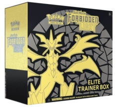 Forbidden Light - Elite Trainer Box
