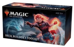 Magic 2020 (M20) Core Set Deck Builder's Toolkit