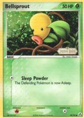Trapinch Reverse Holo Common Pokemon Card EX-Legend Maker 67//92