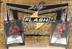 2018 Leaf Flash Baseball Box