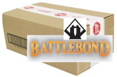 Battlebond Booster Case (6 booster boxes)