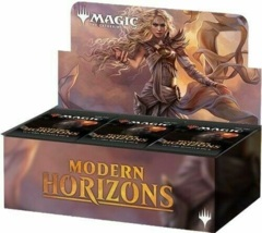 Modern Horizons Booster Box - English