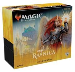 Guilds of Ravnica Bundle (Fat Pack)