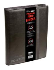 Ultra Pro Premium 9-Pocket Pro-Binder