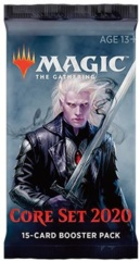 Magic 2020 (M20) Core Set Booster Pack - English