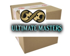 Ultimate Masters Booster Case (4 booster boxes)