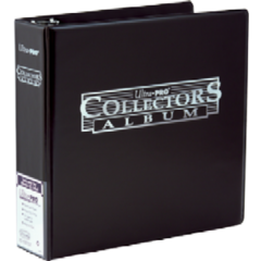 Ultra Pro Collector's 3-Ring Binder 3