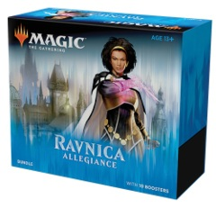Ravnica Allegiance Bundle (Fat Pack)