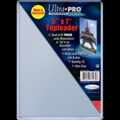 Toploader - 5