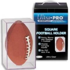 Ultra Pro Clear Acrylic Football Display Holder