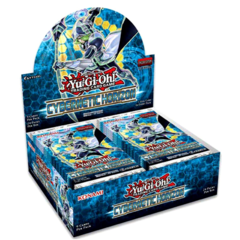 Cybernetic Horizon Booster Box