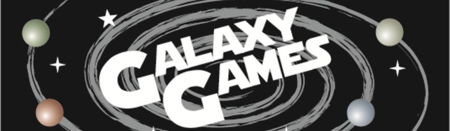 Galaxy Games
