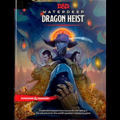 Waterdeep - Dragon Heist