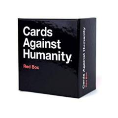 Cards Against Humanity: Red Box