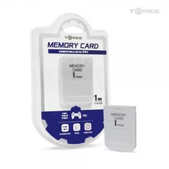 1MB Memory Card for PS1