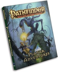 Pathfinder Rpg: Planar Adventures