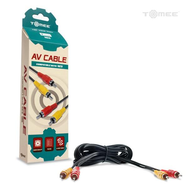 AV Cable for NES