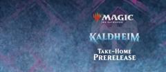 Kaldheim Takehome Prerelease