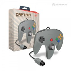 Captain N64 Controller