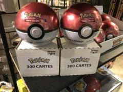 Pokemon 300 card lot