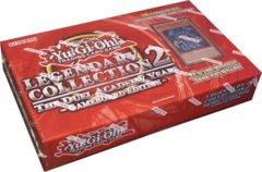 Yu-Gi-Oh: Legendary Collection 2 [Gameboard Edition]