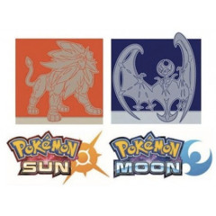 Pokemon TCG: GX Sun & Moon Elite Trainer Box
