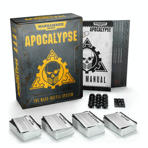 Apocalypse Core Set